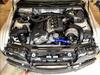 HARD Motorsport - BMW E46 Firewall HVAC Block Off Plate