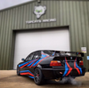 HARD Motorsport - BMW E36 Coupe Fender Flares