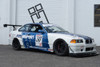 HARD Motorsport Wide Over Fender Full Kit - BMW E36 Coupe