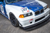 HARD Motorsport  Wide Over Fender Kit - BMW E36 Coupe