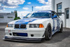 HARD Motorsport Wide Over Fender Full Kit - BMW E36 Coupe