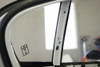 HARD Motorsport BMW E9X - Polycarbonate Rear Windows Installed on our E90