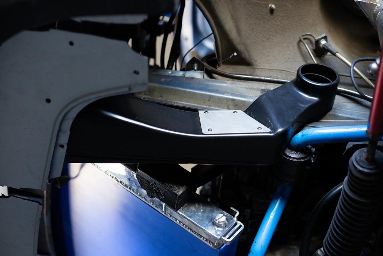 HARD Motorsport- BMW E36 M3 Brake Cooling Ducts Kit