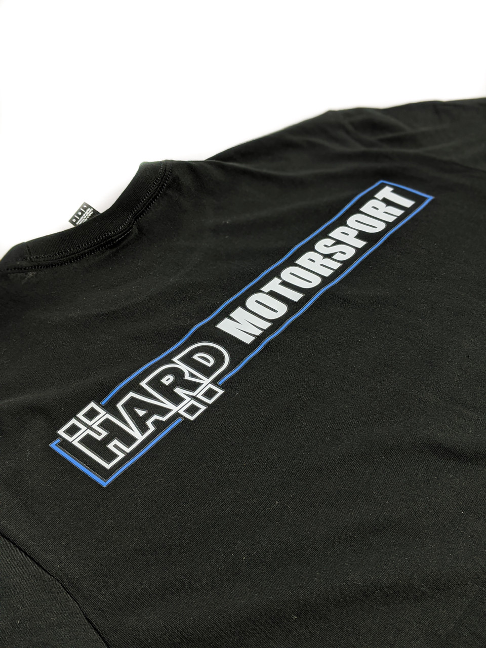 HARD Motorsport Racing Paddock T-Shirt