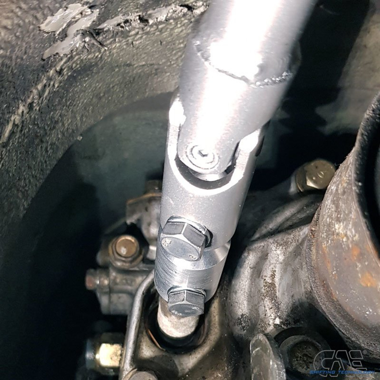 CAE Shift Rod Connector / Adapter - Subaru '08-'14 WRX - 5 Speed