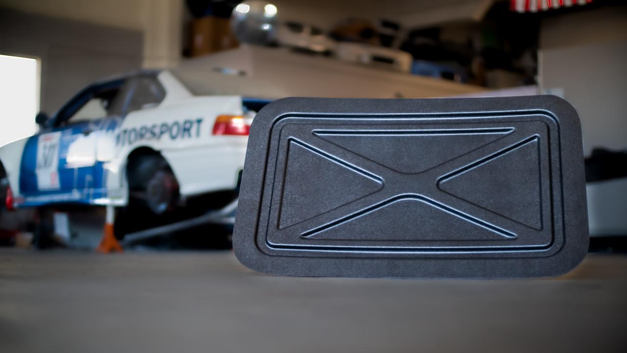 HARD Motorsport - BMW E36 Sunroof Delete Panel