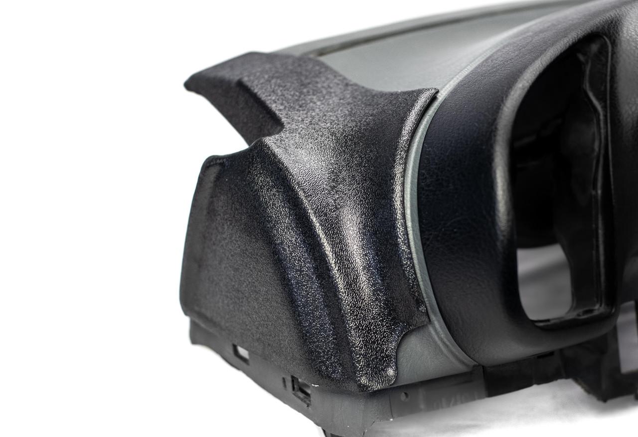 NEW!  HARD Motorsport - BMW E36 Sedan Dash End Cap Kit