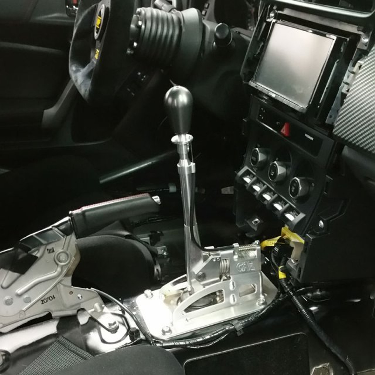 CAE Ultra Shifter for Subaru BRZ and Scion FR-S