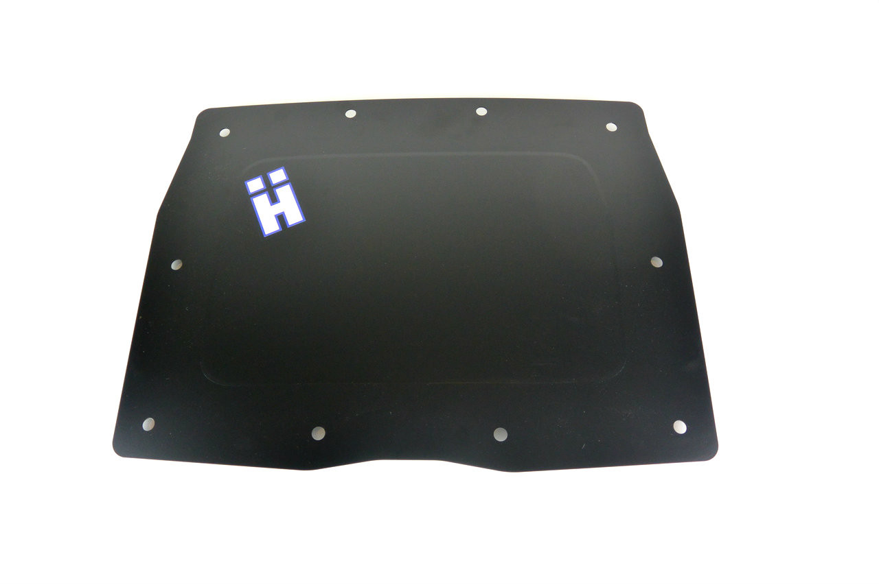 Trunk Floor Filler Plate For BMW E9X E82 Top View