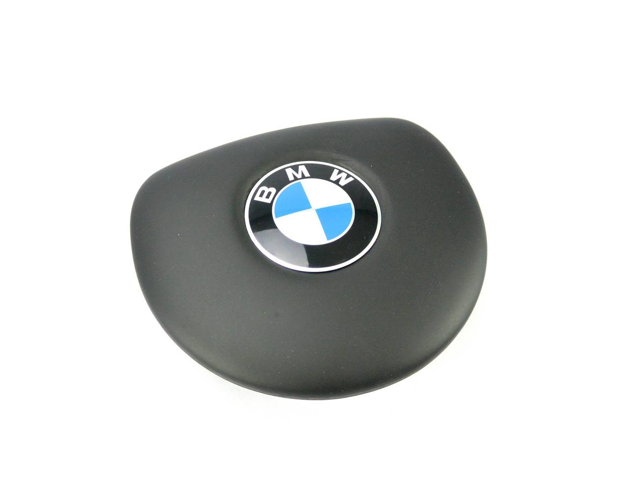 Steering Wheel SRS Airbag Delete Panel for BMW E9X.
