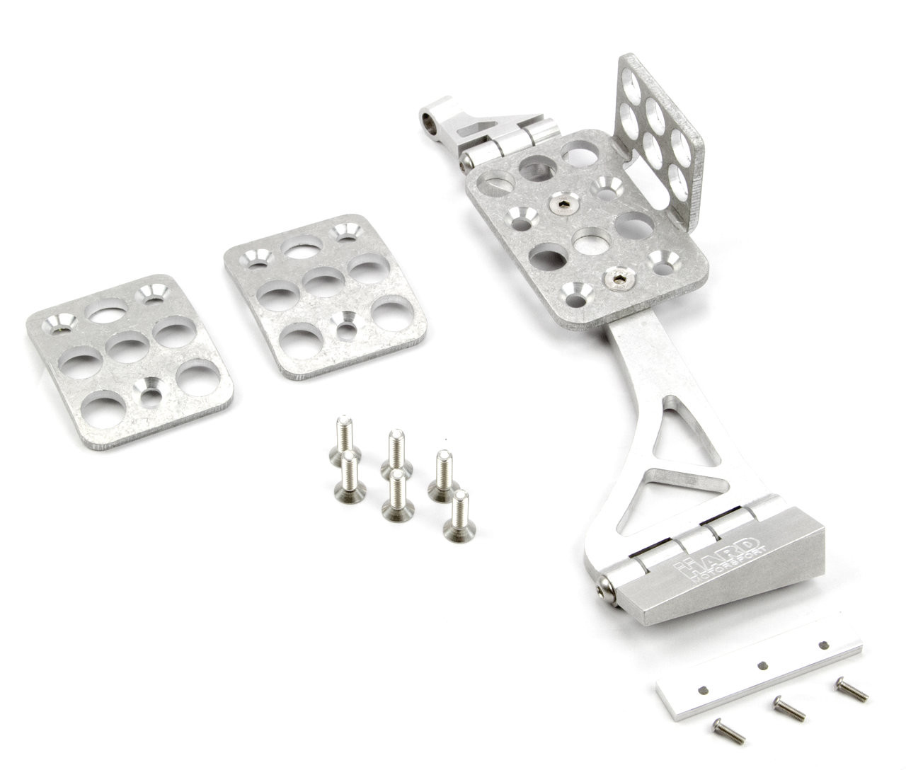 BMW E36 M3 Adjustable Aluminum Racing Pedal Kit.