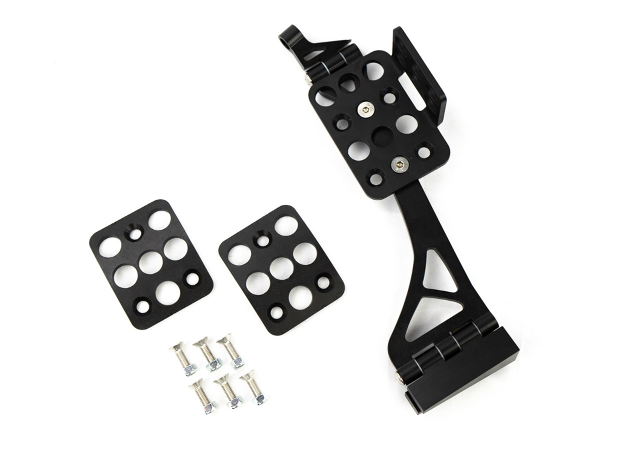 HARD Motorsport Aluminum Racing Accelerator Pedal Kit - BMW E36