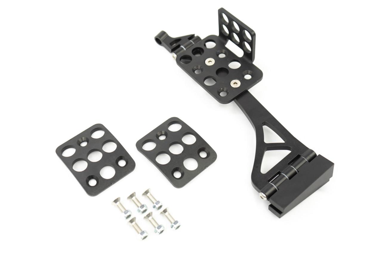 HARD Motorsport- BMW E36 Aluminum Racing Accelerator Pedal Kit