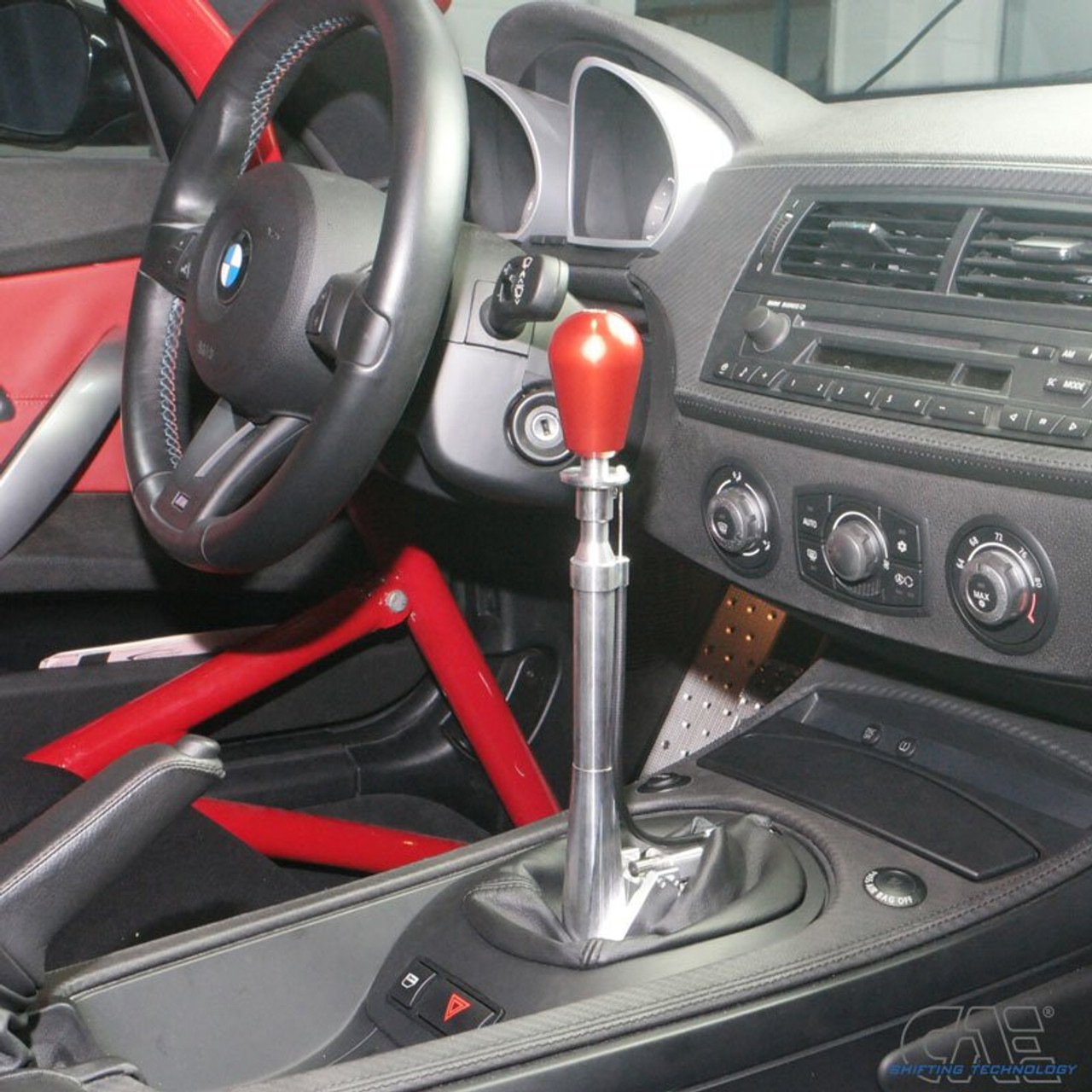 CAE Ultra Shifter - BMW Z4 E85, E86
