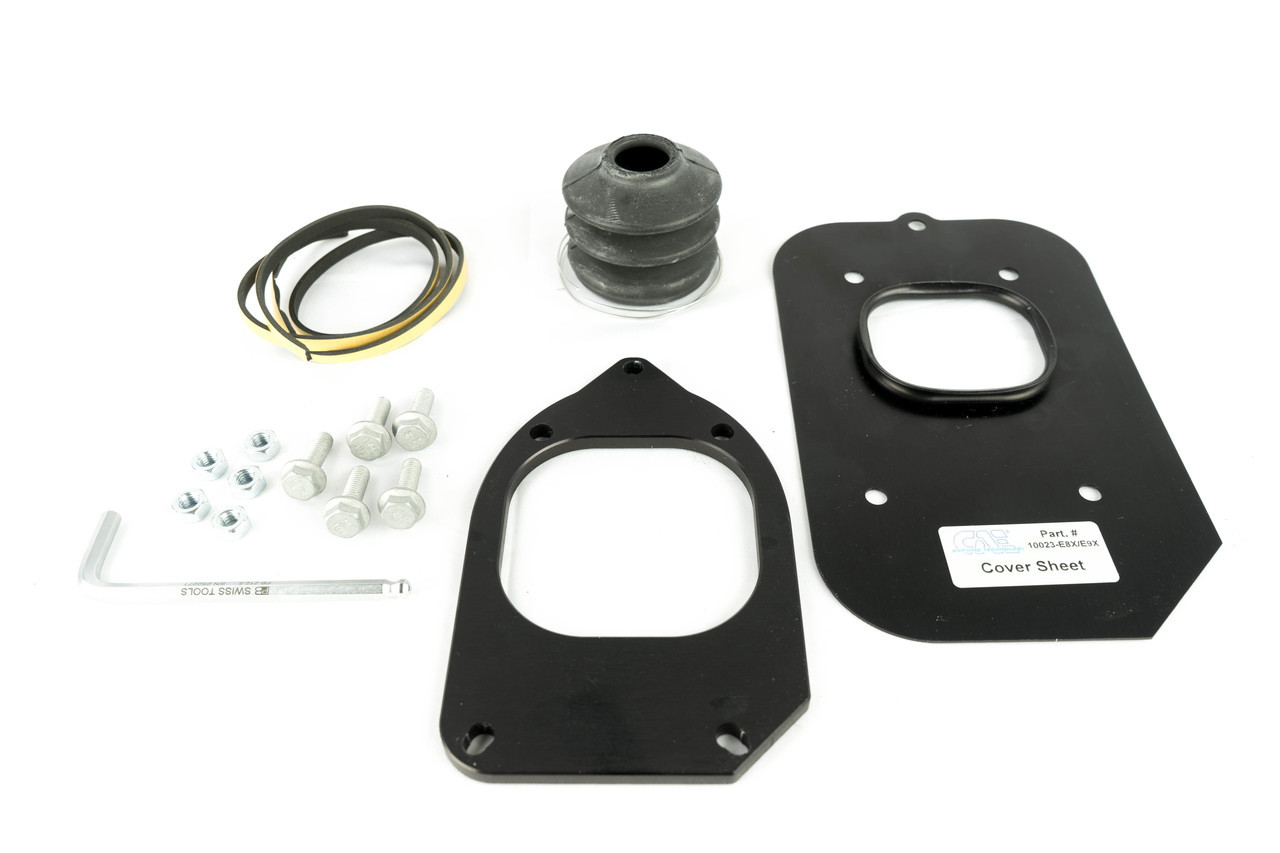 CAE Ultra Shifter & DSSR - BMW E9X 3-Series