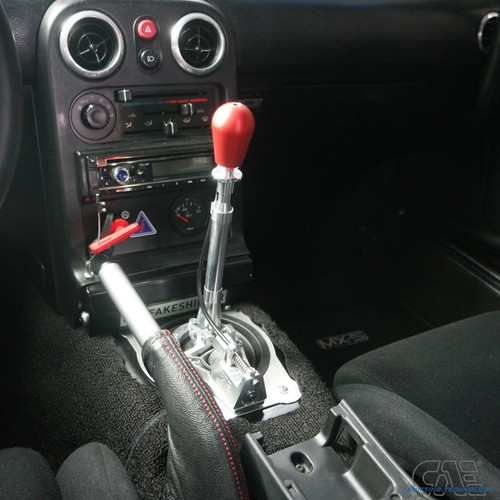 CAE Ultra Shifter for MX 5 ND  with 6 Speed Gearbox