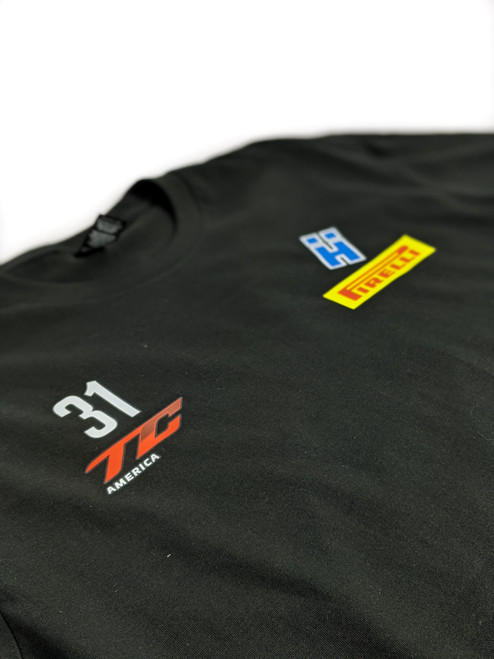 HARD Motorsport Racing Paddock T-Shirt