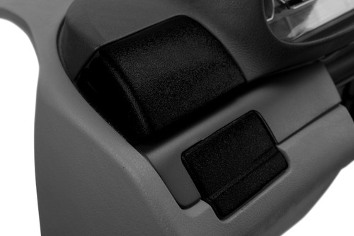 Drivers Side Dash Block Off Kit For BMW E46