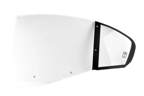 Polycarbonate Rear Window for BMW E46 Sedan