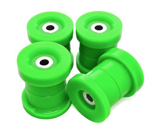 Revshift E36 Subframe Bushings (Green) 95A