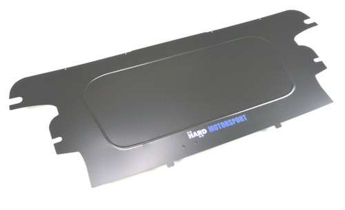 BMW E46 Rear Seat Bulkhead Delete Panel.
