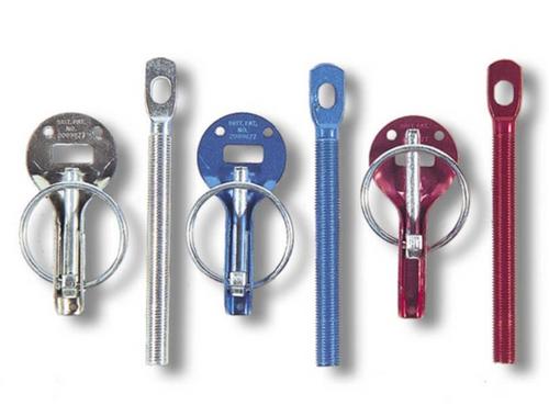 Sparco Hood Pins