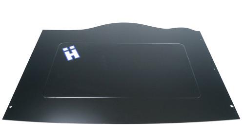 The HARD Motorsport Trunk Floor Filler Plate