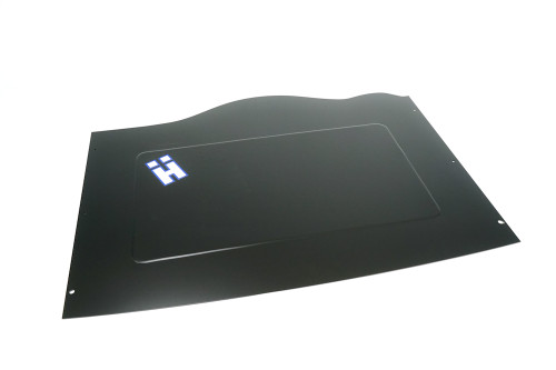 The HARD Motorsport Trunk Floor Filler Plate