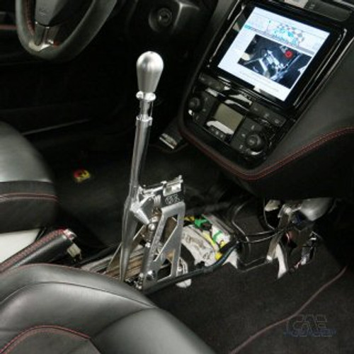 CAE Ultra Shifter Fiat Punto Abarth