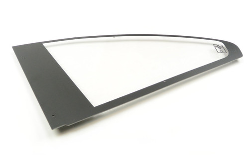 HARD Motorsport E92 - Polycarbonate Rear Windows - PAIR - BMW E92