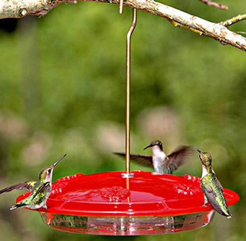 Aspects 143 Hummzinger Excel Hummingbird Feeder