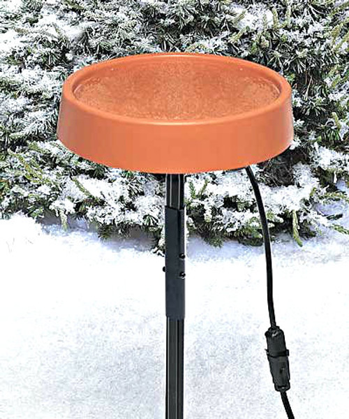 Allied Precision API 400 Heated Bird Bath