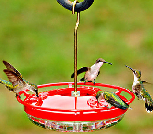 Aspects 430 HighView Mini Hummingbird Feeder