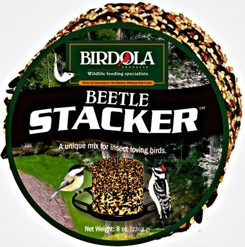 Birdola Beetle Stacker