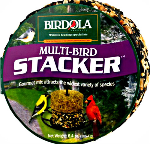 Birdola MultiBird Stacker