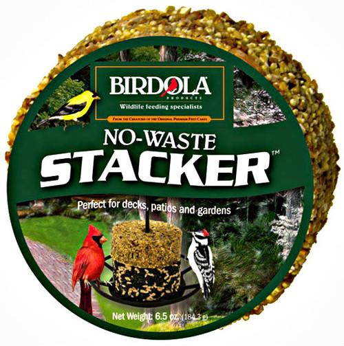 Birdola NoWaste Stacker