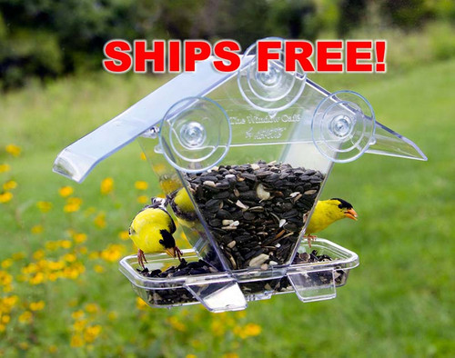 Ships Free! Aspects 155 Window Cafe Hopper Style