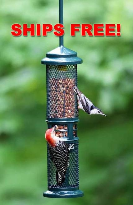 Brome Bird Care BD1052 Squirrel Buster Peanut +