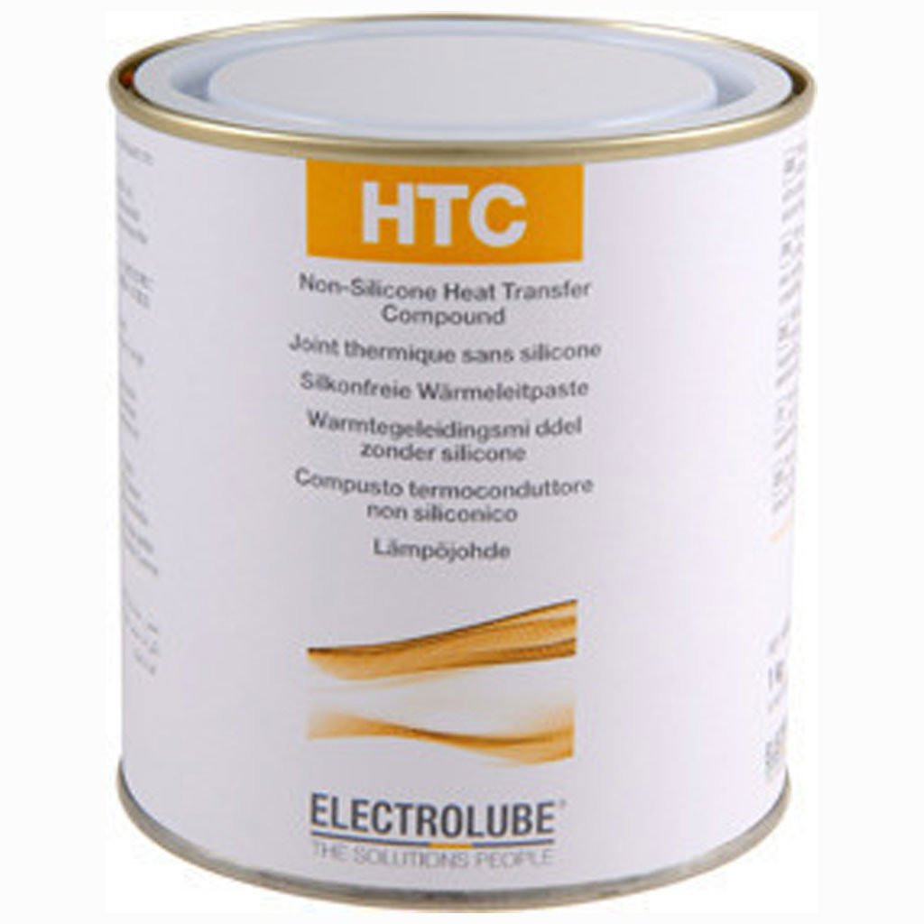 HTC01K  |  HTC - Non-Silicone Heat Transfer Compound (1 kg)