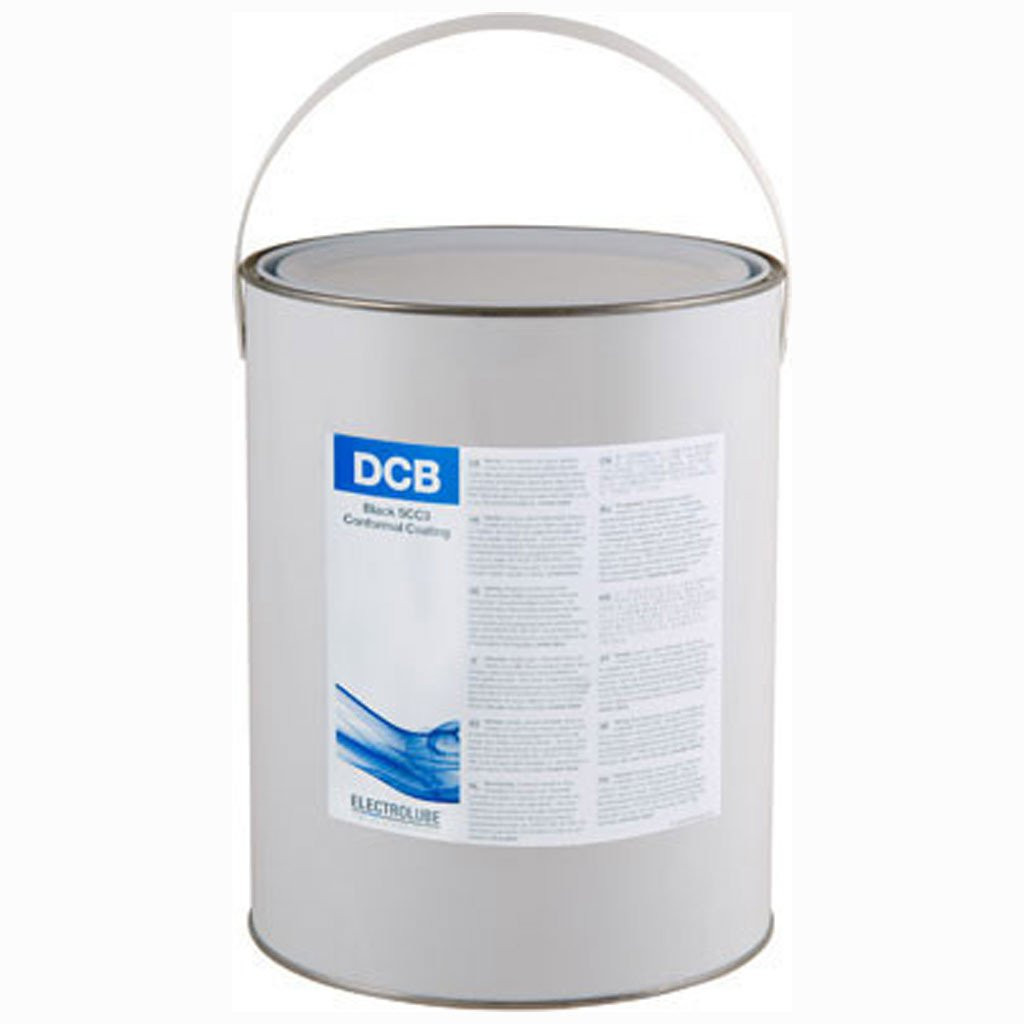 DCB01L  |  DCB - Modified Silicone Coating (1L)