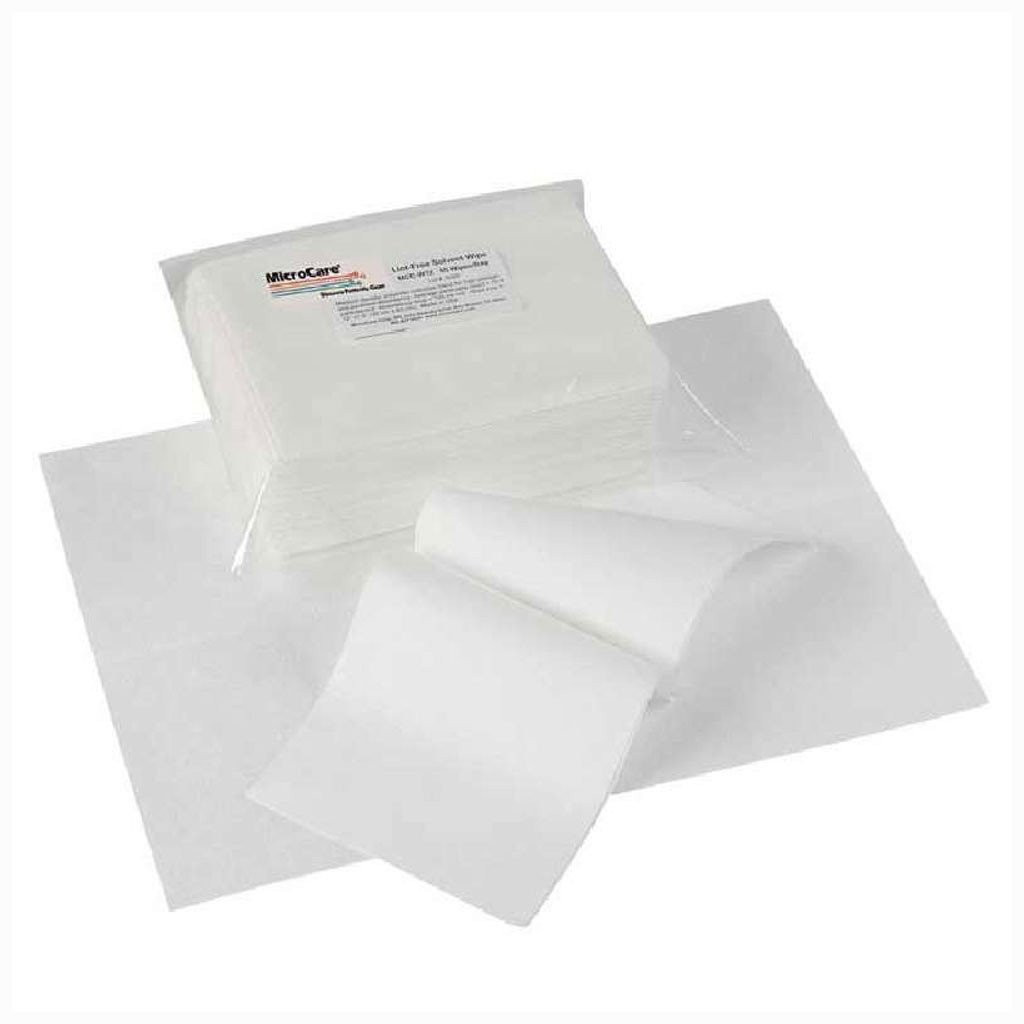 MCC-W12  |  MicroWipe™ for Stencil Cleaning - Bag of 50 Sheets