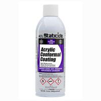 8690 |   Acrylic Conformal Coating, 12 oz / 340 g Aerosol
