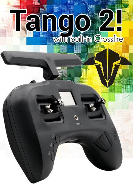 TBS Tango 2 PRO
