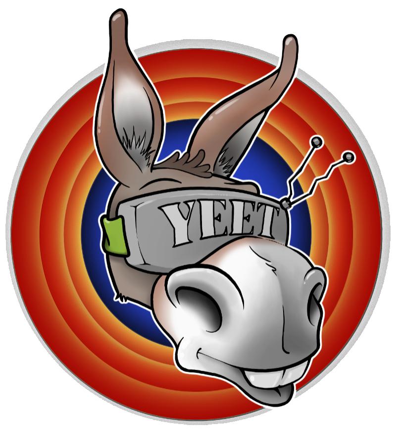 RVS Yeetmule Logo