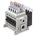 ZZM, Vacuum Generator Manifold (Metric)