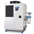 Dual Channel Chiller for Lasers