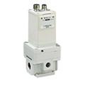 ITV-X395, IO-Link Compatible Electro-Pneumati-L3fY