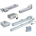 Actuators with Battery-less Absolute Encoders