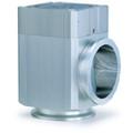 XLC, Aluminum High Vacuum Angle Valve, Double-LZjx
