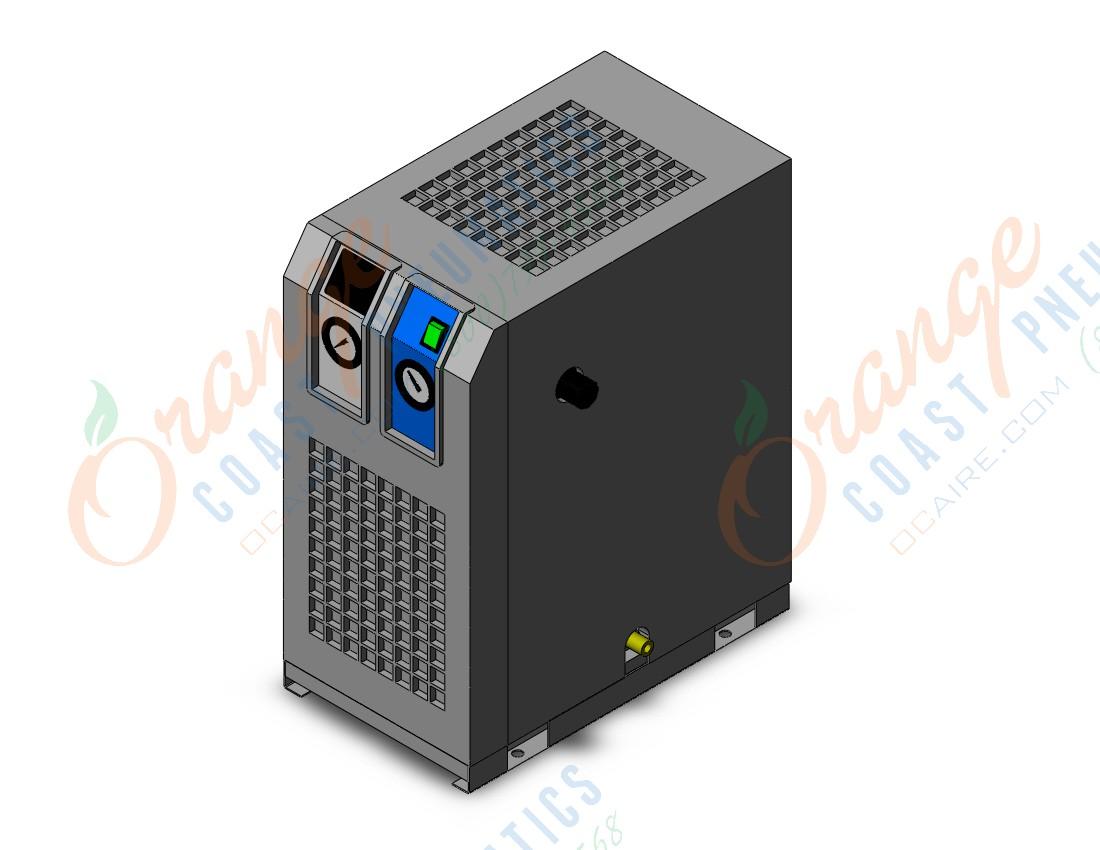 SMC IDHA6-23B-E dryer, THERMO DRYER